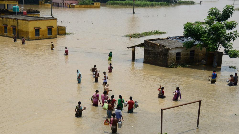 2017 Bangladesh Floods
